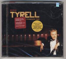 STEVE TYRELL - Standard Time - NEW CD! - Rare B&N Version w/ Bonus Track & Hype