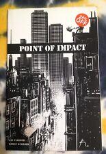 POINT OF IMPACT (Faerber / Kuranel) - Image Comics / Graphic Novel (TPB) - New