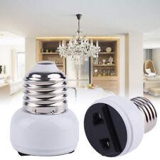 E27 Lampenfassung Birne Steckdose Beleuchtung Leuchte Haushalt HOT