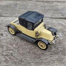 Corgi Classics 9023 1:43 Scale 1910 Renault 12/16 Car