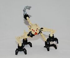 Lego Bionicle Agori Zesk (8977) Complete Figure & Free Shipping in USA