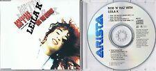 Rob ´n´ Raz feat. Leila K. - Rok the Nation -  Maxi CD - Rok The Dancefloor