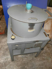 "Contenti Centrifugal White Metal Casting Machine For 9"" & 12"" Molds - Jewelry"