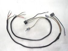 40 41 1940 1941   FORD TRUCK  HEADLIGHT WIRING PIGTALES NEW