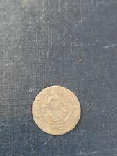 Münze Silber Billon 1798 Schweiz - Solothurn SOLOTHURN Halbbatzen