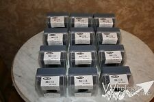 12 Black Universal Digital Duplicator Inks Compatible With Duplo 514 524 544
