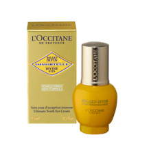 L'Occitane IMMORTELLE DIVINE EYES 15ML FREE POST