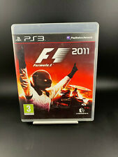 PS 3 Spiel / F1 2011 / Playstation 3 / Game / PS3
