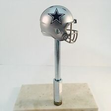 Dallas Cowboys Helmet  NFL BEER TAP HANDLE Bar