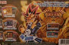 Konami Yu-Gi-Oh! Legendary decks II singles