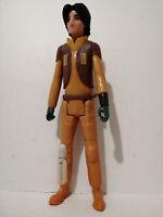 Star Wars Saga Legends Ezra Bridger 2014 Action Figure Hasbro Kenner 151