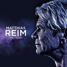 MATTHIAS REIM - METEOR   CD NEW+