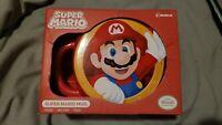 New Super Mario Shaped Red Mug, Collectible Gift Cup, Paladone