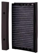 Cabin Air Filter-Standard Cabin Filter Parts Plus fits 99-09 Saab 9-5 2.3L-L4