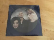 """NEW Placebo/David Bowie Without You I'm Nothing vinyl 12"""" picture disc RSD 2017"""