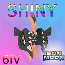 ☆ Shiny Tokorico / Tapu Koko JAP ☆ 6IV Strat Pokemon Soleil & Lune / Sun & Moon