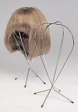 Metal Wig Stand or Ball Cap Stand Hairess #768