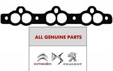 GENUINE Peugeot 406 407 607 807 C5 C6 C8 Ulysse 3.0 Intake Manifold Gasket