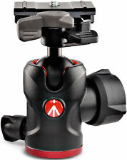 Manfrotto MH494-BHUS Mini Ball Head with 200PL-PRO Quick Release Plate