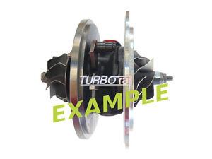 Turbocharger Cartridge GT2256V 3.0L Fits Range Rover JEEP Grand Cherokee 2000-