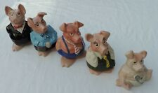More details for family of 5 wade natwest piggies