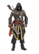 """Assassins Creed Series 2 Adewale  7"""" Figure"""