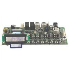 DECODER MODULO SCHEDA AUDIO LETTORE RIPRODUTTORE MP3 SU SCHEDA SD - VM8095