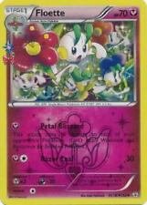 Floette RC18/RC32 XY GENERATIONS 20th ANNIV. HOLO PERFECT MINT! Pokemon