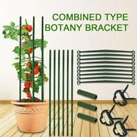 Tomato Cage-Garden Support Stakes for Vertical Climbing Plants Flowers Vine New
