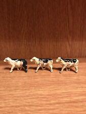 Vintage Britains Lead Farm/Zoo Animals - Pixyland Kew Calves