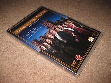Downton Abbey - Season Series Three 3 - PAL DVD Region 2 - NEW