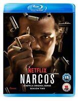 Narcos Stagione 2 Blu-Ray Nuovo (FCD1393)