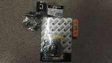KTM SX 65 09-18 TOP END REBUILD KIT WITH AB PISTON GASKETS LITTLE END SPARK PLUG