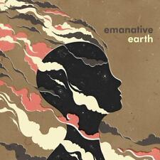 "Emanative - Earth 2x12"" LP JMANLP 099"