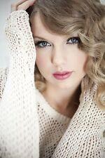 """11""""x17"""" Glossy Photo TAYLOR SWIFT Sexy & Beautiful Shot"""