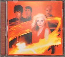BLONDIE The Curse of Blondie NEW CD 15 track 2003 GIORGIO MORODER