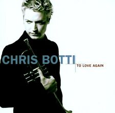 To Love Again: The Duets by Chris Botti (CD, Oct-2005, Columbia (USA))