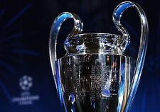 2013 Champions League Rd 16 2nd Leg Barcelona vs AC Milan DVD
