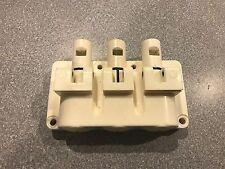 Carpigiani Parts Coldelite Dispensing Head Body & Plungers Uf-253P Uc1131