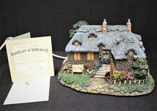 "Thomas Kinkade 2002 ""Olde Porterfield Bed & Breakfast� Hawthorne Village #A0810"