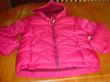 Girls Size 14 Old Navy Frost Free Medium Weight  Winter Coat  NWT
