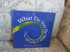 What Do You Do with a Tail Like This? by Steve Jenkins & Robin Page (2009, hcv)