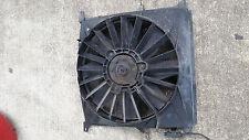 BMW E36 318 Z3 Radiator Cooling Engine Fan Blade OEM Electric Shroud Pusher 1.9