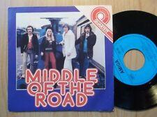 "Middle of the road rda Amiga 4 pôle 7"": Amiga quatuor/Middle of the road"