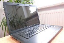 HP Compaq CQ57 l 15 Zoll HD l AKKU NEU l l Windows 7 64 l DVDRW l 320GB l  LAN