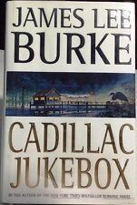 Cadillac Jukebox by James Lee Burke (signed) 1st/1st