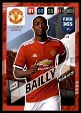 Panini 365 Adrenalyn XL 2018 - Eric Bailly Manchester United FC No. 71