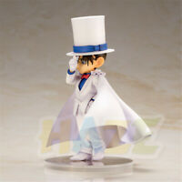 Detective Conan Kaitou Kiddo PVC Action Figure Toy Collection 14cm New in Box