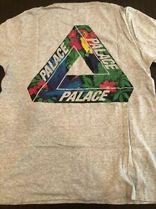 Palace skateboard T-shirt