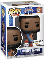 Funko Pop! Space Jam Lebron James Amazon SOLD OUT!!!! #1091 PREORDER Confirmed